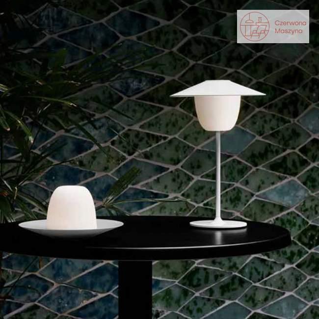 Lampa bezprzewodowa Blomus Ani, magnet