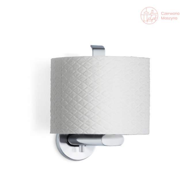 Uchwyt na papier toaletowy Blomus Areo, pionowy matowy