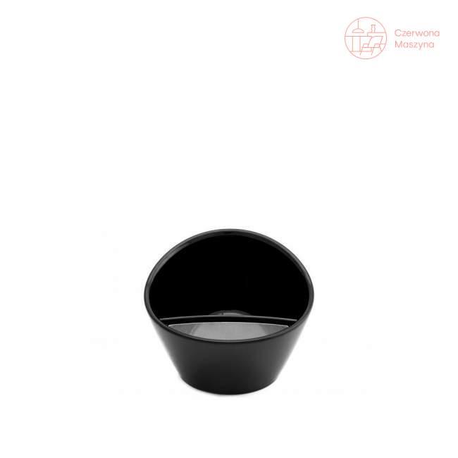 Filiżanka do herbaty Magisso, czarna
