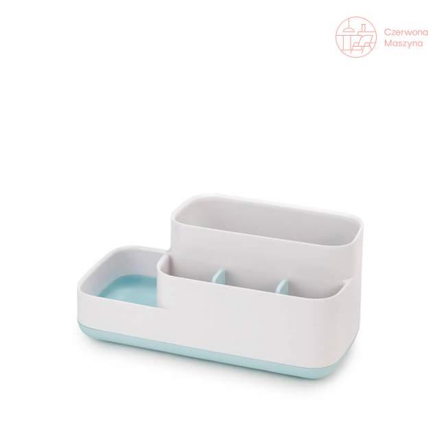 Pojemnik łazienkowy Joseph Joseph Bathroom błękitny