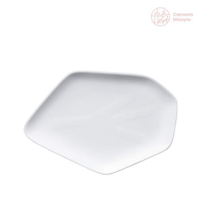 Półmisek Kahla DIAMONDS & PEARLS white 19,5 x 13,5 cm