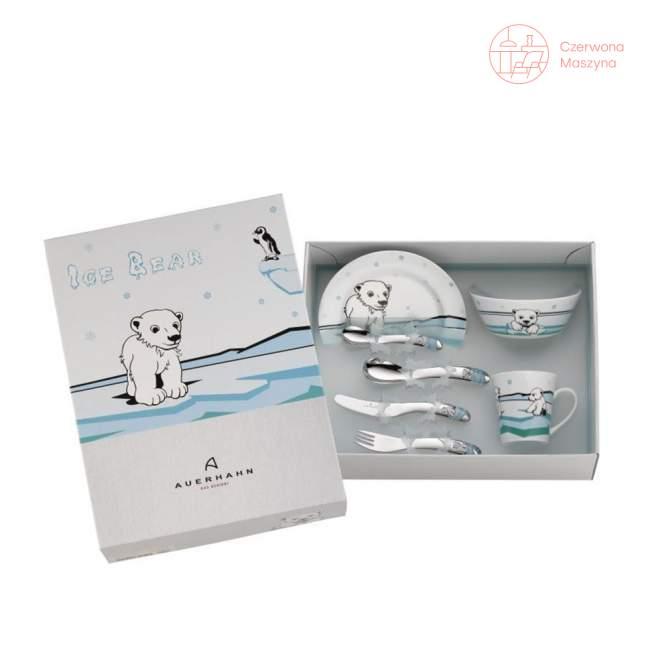 Zestaw dla dzieci 7 - el. Auerhahn Ice Bear
