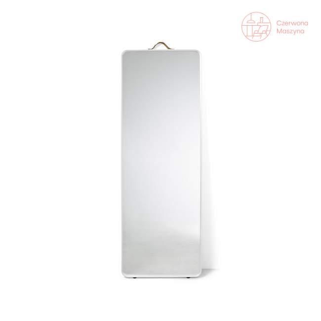 Lustro stojące Menu Norm, białe