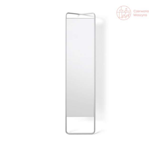 Lustro stojące Menu Kaschkasch 175 cm, białe