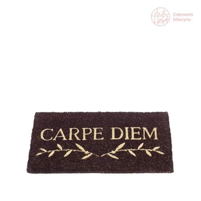 Wycieraczka kokosowa Ta-Da! Design Carpe Diem
