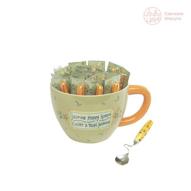 Łyżeczka do miodu MSC Tea