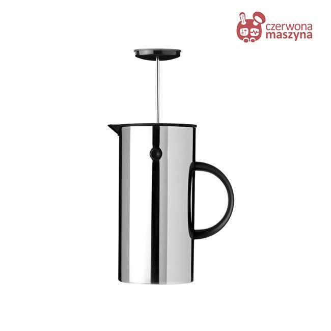 Zaparzacz do kawy Stelton, stalowy 1 l