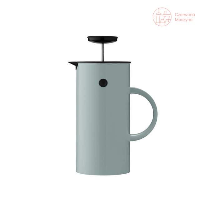 Zaparzacz do kawy Stelton EM 1 l, dusty green