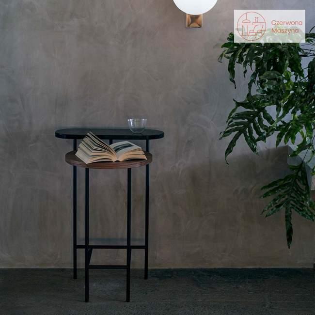 Stolik pomocniczy &tradition Palette JH26 Black