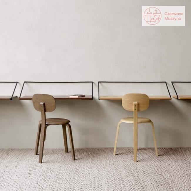 Krzesło Menu Afteroom Plus, Natural Oak