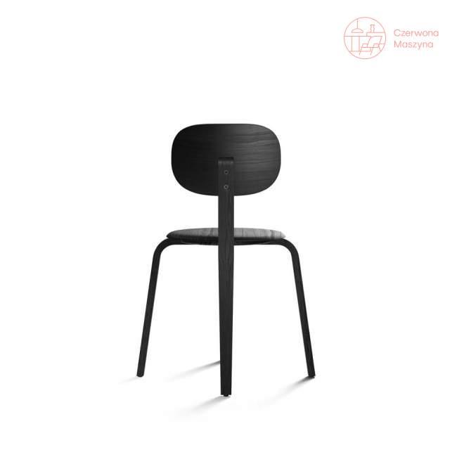 Krzesło Menu Afteroom Plus, Black Ash