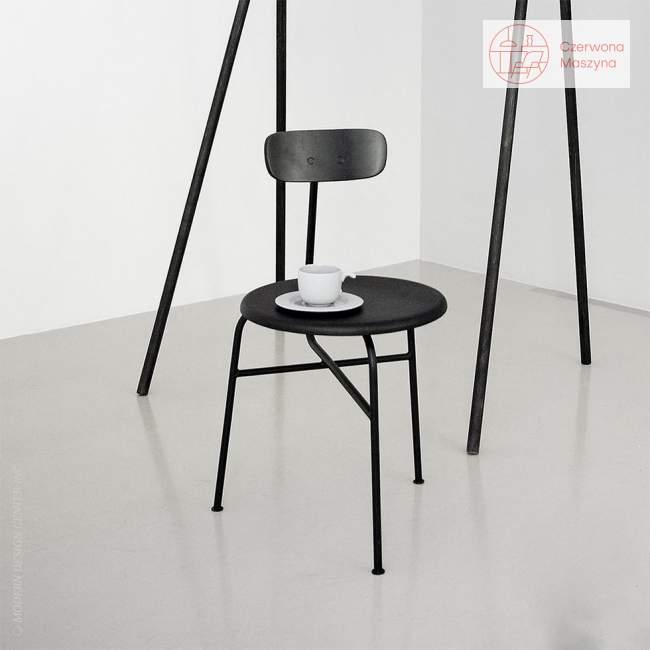 Krzesło Menu Afteroom 4.0 czarne