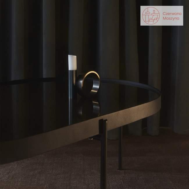 Stolik Menu NoNo 25 cm, beżowy