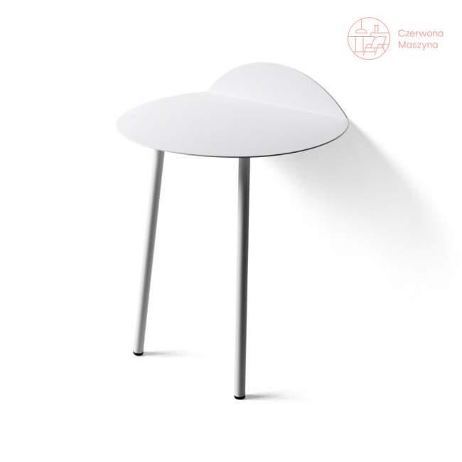 Stolik ścienny Menu Yeh 53 cm, biały