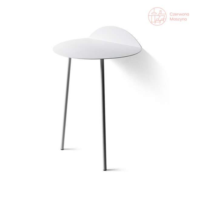 Stolik ścienny Menu Yeh 71 cm, biały