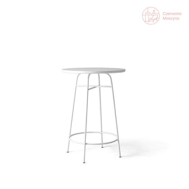 Stolik Menu Afteroom 92 cm, biały