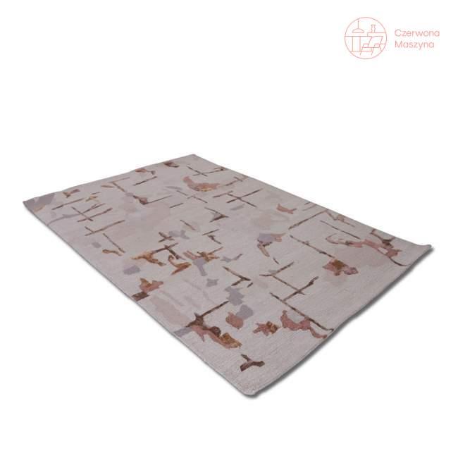 Dywan Linie Design Bita Earth 140 x 200 cm