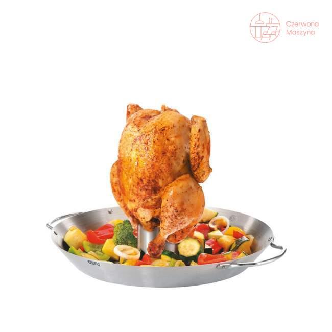 Wok grillowy do warzyw i kurczaka Gefu