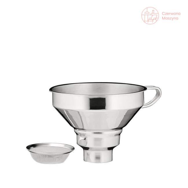 Lejek z filtrem Küchenprofi