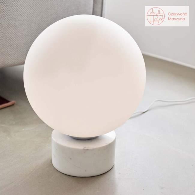 Lampa podłogowa Hübsch Halphdream