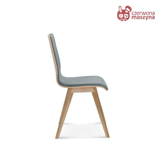 Krzesło Fameg Cleo Kategoria C Standard, buk