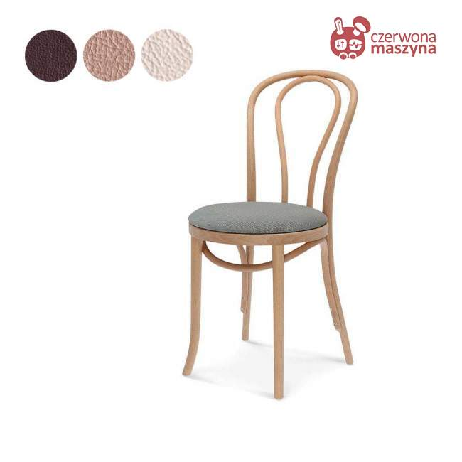 Krzesło Fameg 18 Kategoria L1 Standard, buk