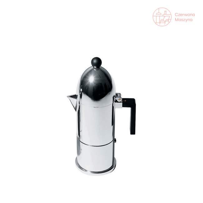 Kawiarka do espresso A di Alessi La cupola 150 ml