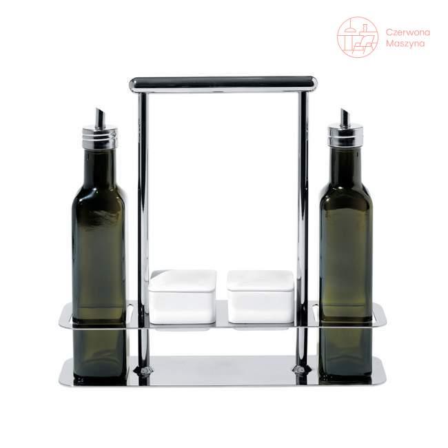 Zestaw do oliwy i octu Alessi Trattore