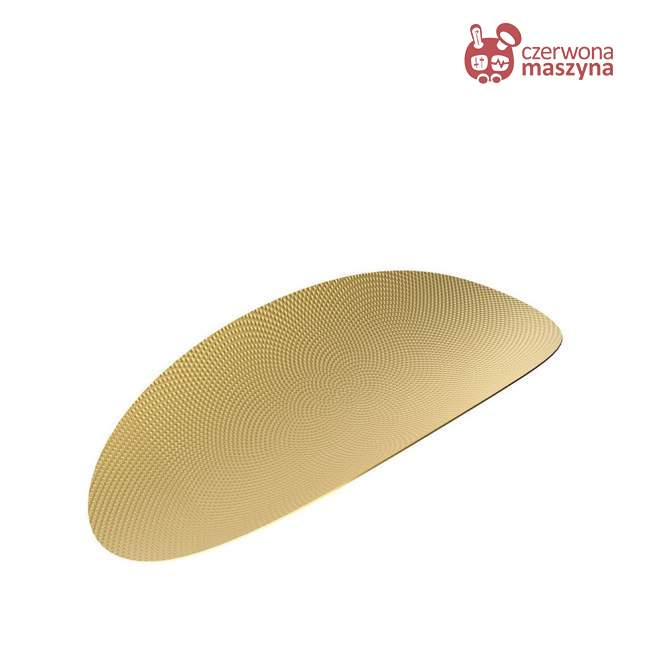 Taca Alessi Ellipse złota