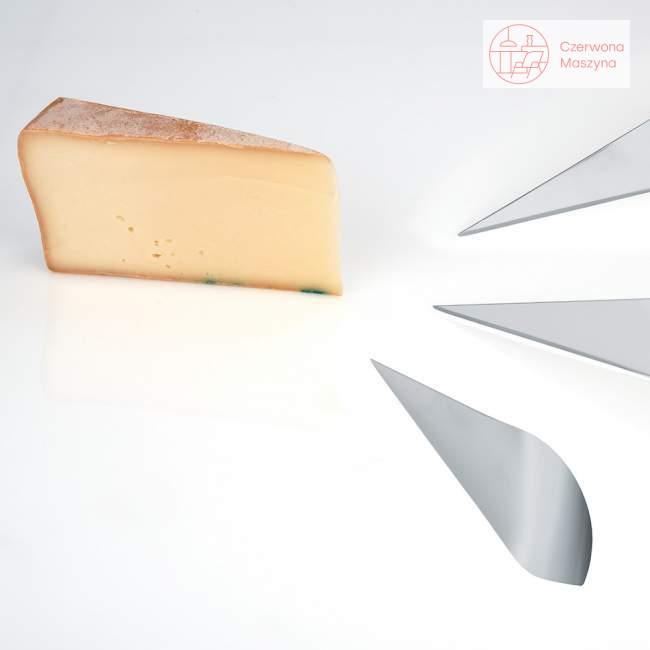 Nóż do sera Alessi Antechinus