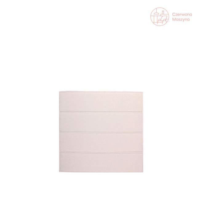 Dywanik łazienkowy Aquanova Adagio 60 x 60 cm, biały
