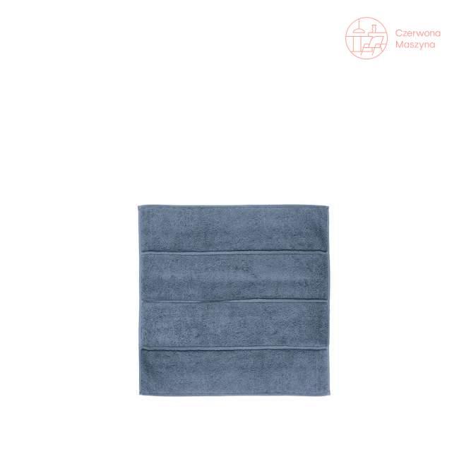 Dywanik łazienkowy Aquanova Adagio 60 x 60 cm, stone blue