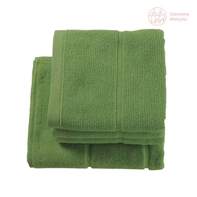 Ręcznik do rąk Aquanova Adagio 30 x 50 cm, zielony