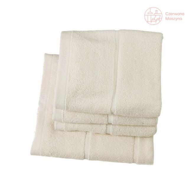Ręcznik kąpielowy Aquanova Adagio 70 x 130 cm, kremowy