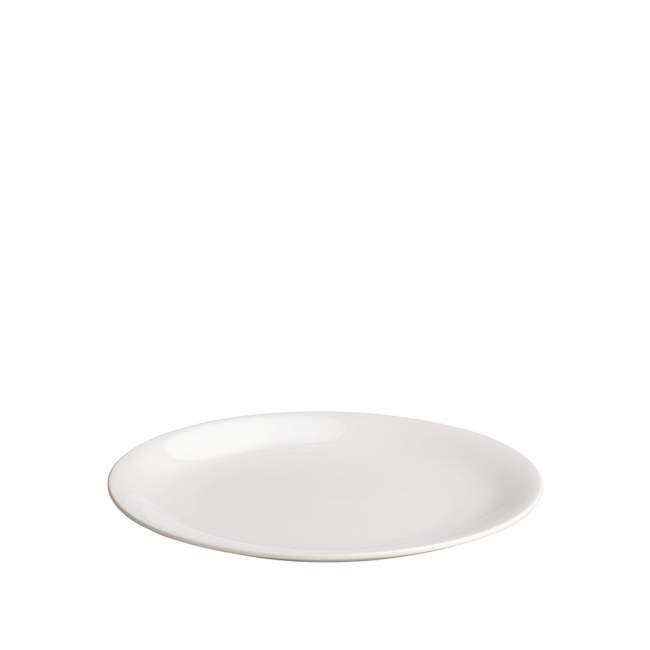 Talerz deserowy A di Alessi All-Time Ø 20 cm