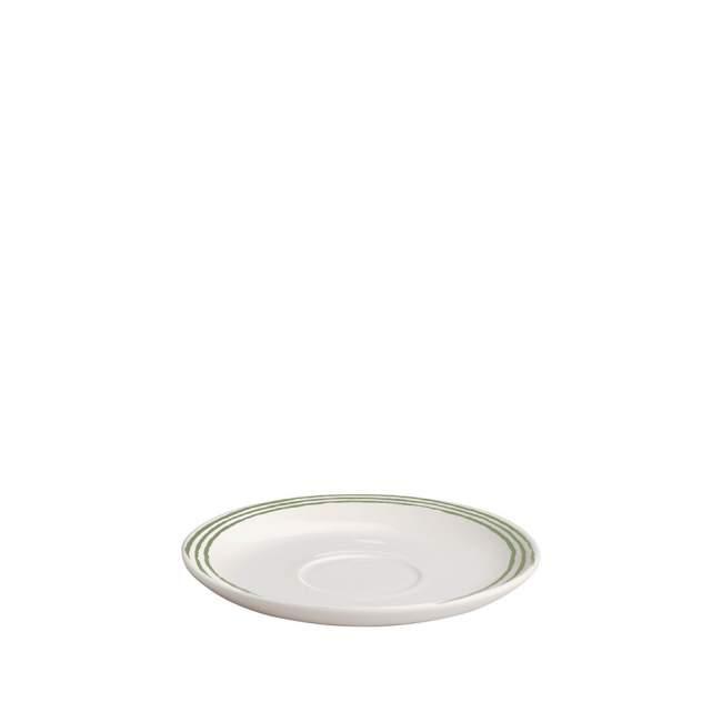 Spodek A di Alessi Acquerello Ø 15 cm