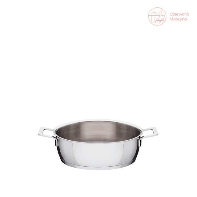 Garnek niski A di Alessi Pots & Pans 3,4 l