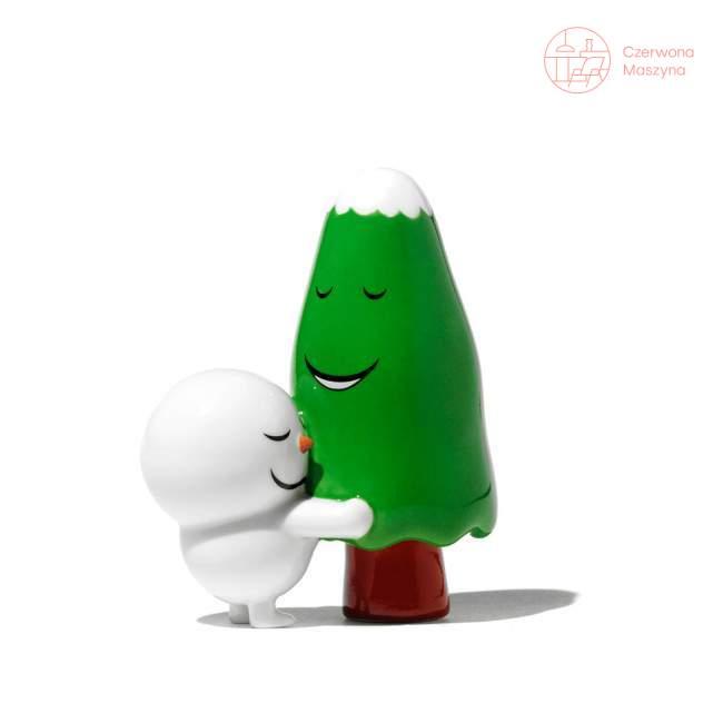 Figurka A di Alessi The Hug Tree