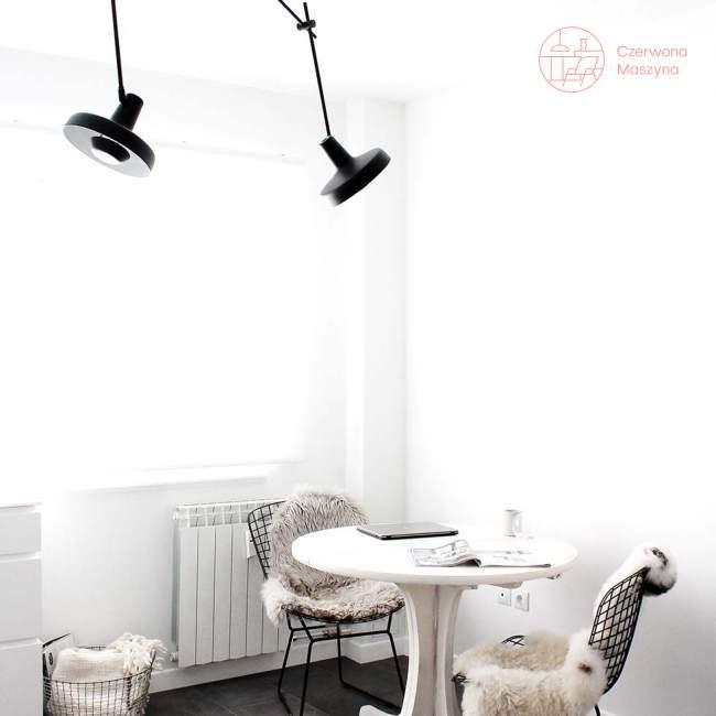 Lampa sufitowa Grupa Arigato Ceiling 2, czarna