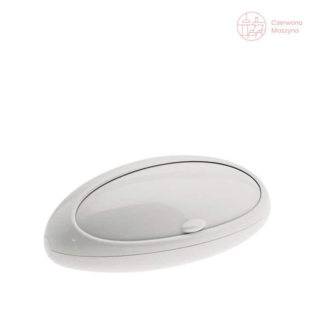 Chlebak A di Alessi Gnam biały OUTLET-1