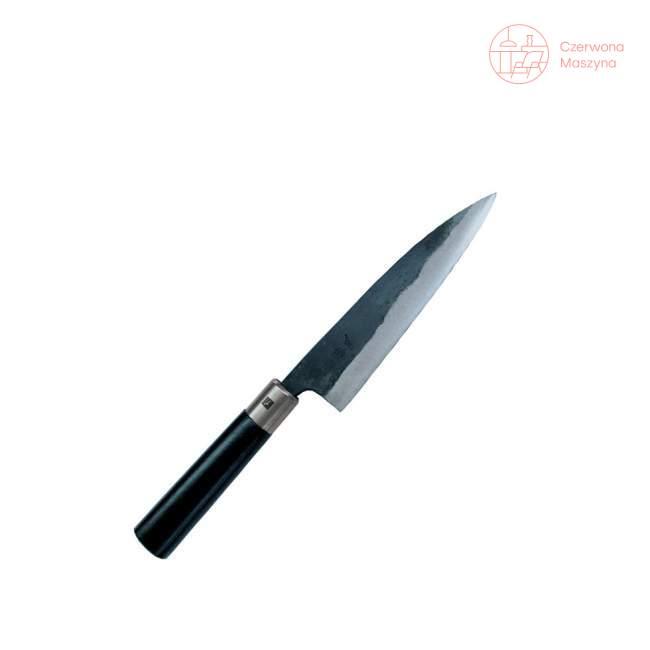 Nóż do ryb Ko-Yanagi Chroma Haiku Kurouchi 13 cm