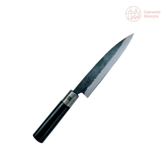 Nóż do ryb Ko-Yanagi Chroma Haiku Kurouchi 16 cm