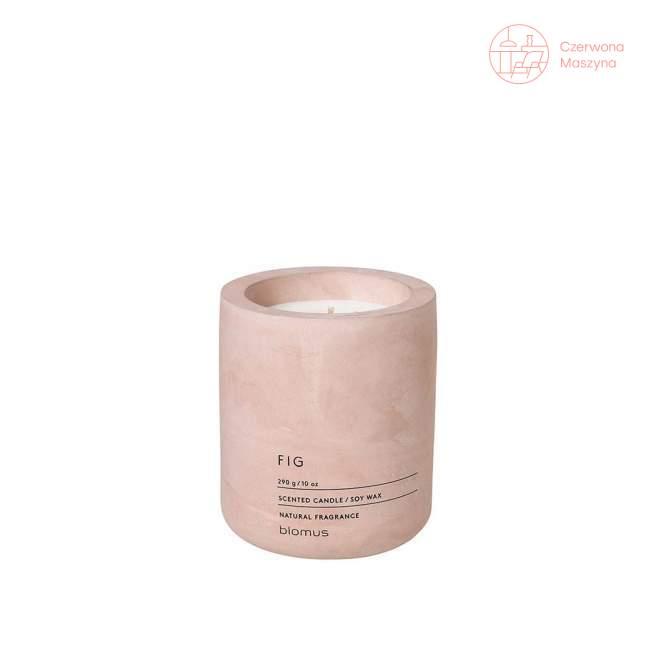 Świeca zapachowa Blomus Fraga 11 cm, Fig