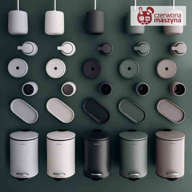 Tacka / organizer na akcesoria łazienkowe Blomus Sono magnet