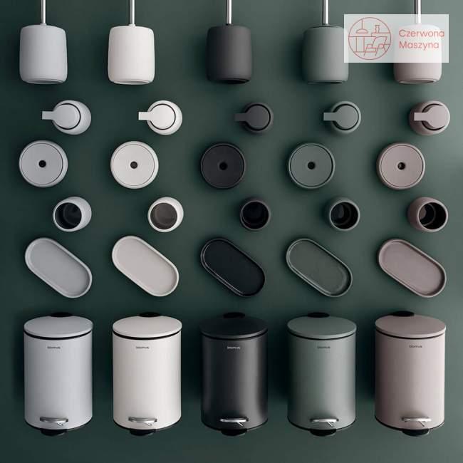 Tacka / organizer na akcesoria łazienkowe Blomus Sono microchip