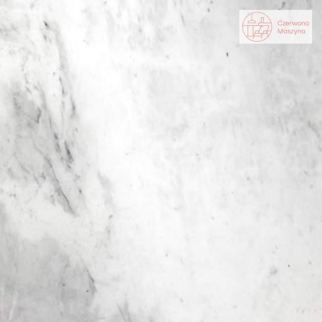 Blat Serax Junction 70 x 70 cm, biały marmur