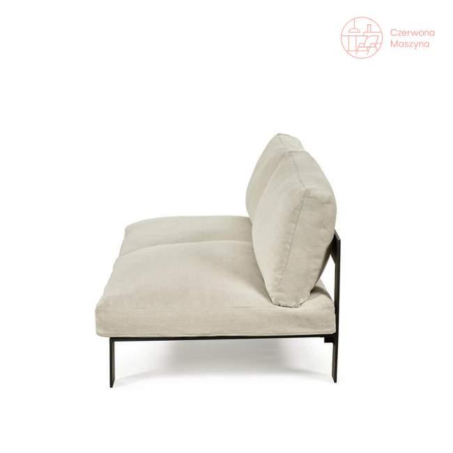 Sofa dwuosobowa Serax Bea Mombaers Outdoor beżowa