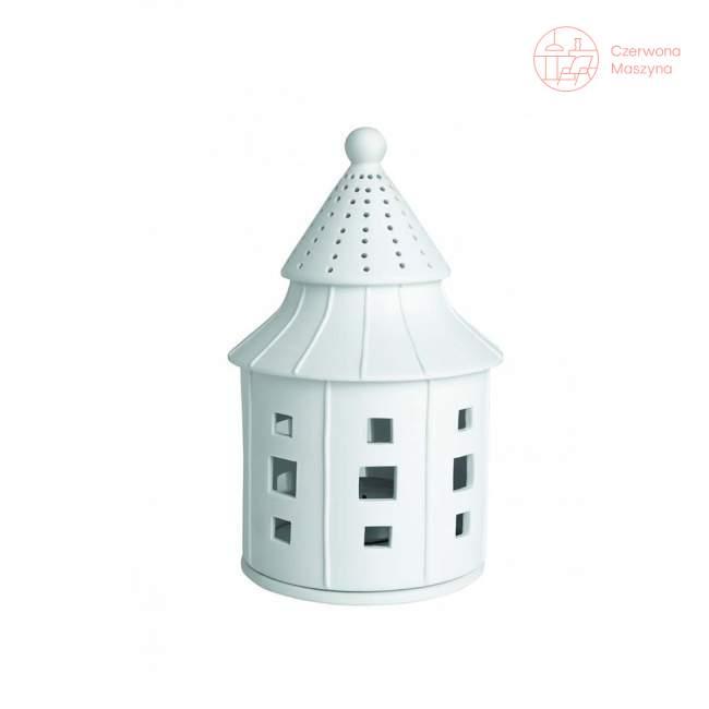 Lampion domek Raeder, rotunda duża