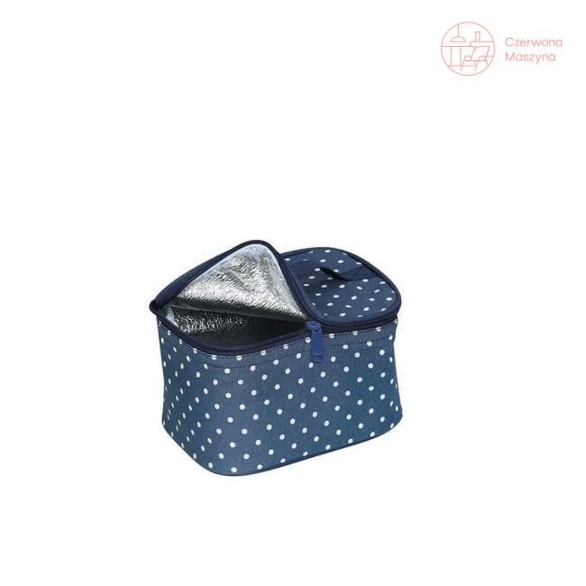 Kosz piknikowy z wyposażeniem dla 2 osób Cilio Cernobbio