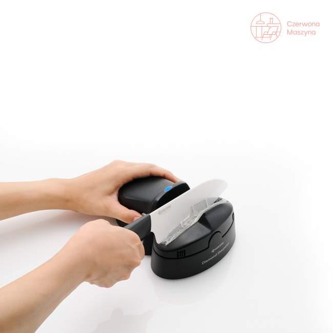 Ostrzałka elektryczna do noży ceramicznych Kyocera